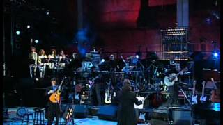 Mike Oldfield   Tubular Bells II (Live In Edinburgh Castle) 1992