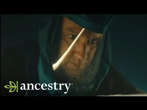 Ancestry :: 'Now I Know' :: James Cheal