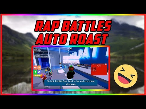 Download Rap Battle In Roblox Video 3GP Mp4 FLV HD Mp3 Download
