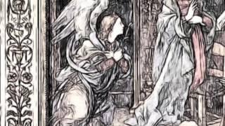 Christmas Carols-Gabriel's Message (Sting)