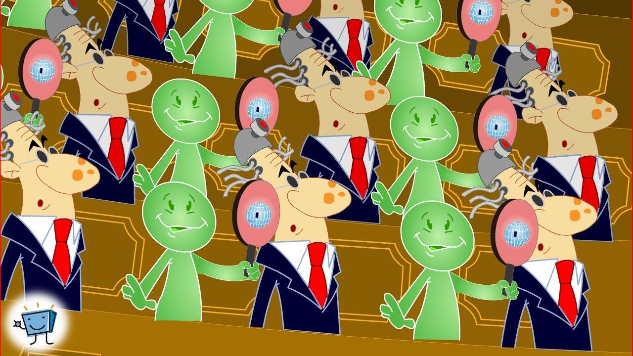 Derechos digitales de la infancia: derecho a opinar sobre Internet