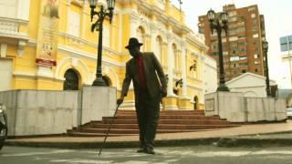 Necesito Llorar - Javier Vásquez (Video)