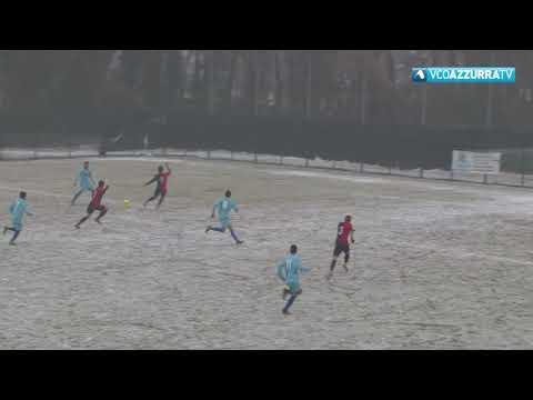 Preview video Arona - Accademia 2-4