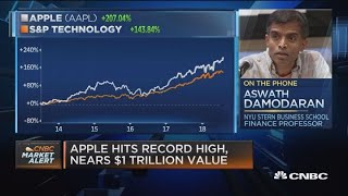 Apple is 'the greatest cash machine in history': Expert