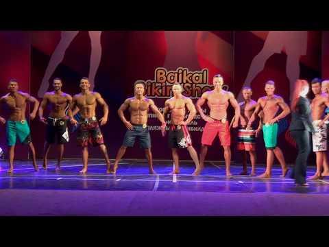 Petersburg Kulturystyce Mistrzostwa Internecie