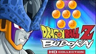 DBZ Budokai 3 HD - Breakthrough For All Characters