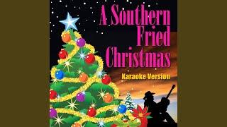 Honky Tonk Christmas (Originally Performed By Alan Jackson)