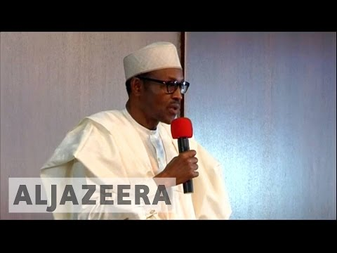 Nigeria: Concern grows over President Buhari's absence