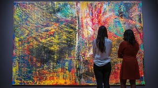 Gerhard #Richter: The Painter Without A Brush