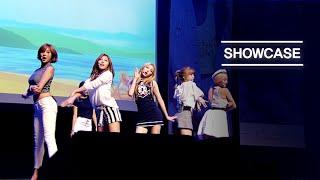 [MelOn Premiere Showcase] Part 2: Apink(에이핑크) _ Remember & Petal(꽃잎점) [ENG/JPN/CHN SUB]