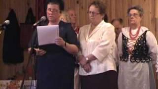 75 lat Koła Gospodyń Wiejskich w Świerzowej Polskiej (2)