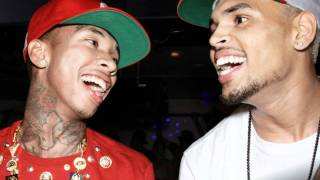 Tyga Feat Chris Brown - Snapbacks Back