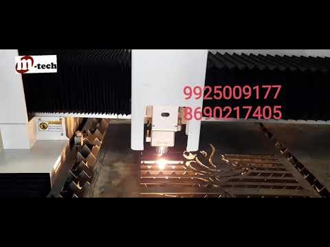 MT1530W Fiber Laser Metal Sheet Cutting Machine