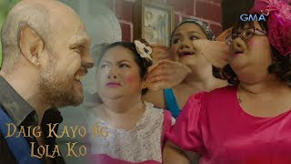 Daig Kayo Ng Lola Ko: The Adventures of the Three Little Biiks | Full Episode