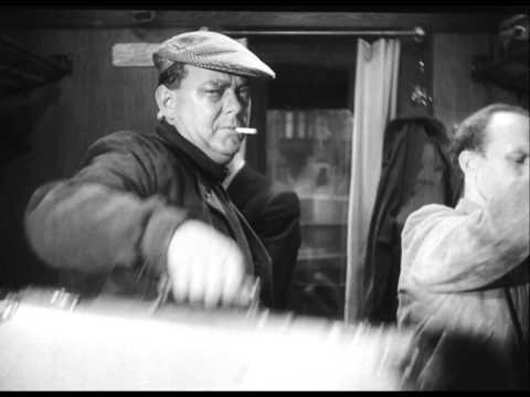 Monika (1953) // Bande-annonce HD (VOSTA)