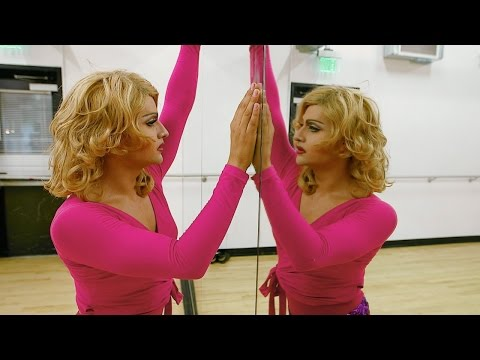 Man Addicted to Being Madonna | My Strange Addiction
