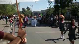 preview picture of video 'Desfile del 20 de Noviembre en Zapopan'