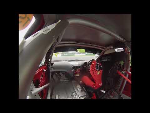 Mallory Park 2017 – Race 2 – Dave Messenger