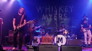 Whiskey Myers Keep On Rockin' In The Free World
