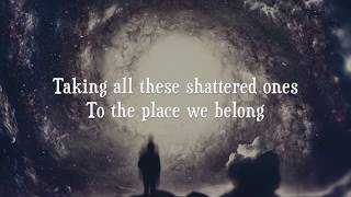 Trading Yesterday - Shattered (Lyrics)