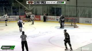 HIGHLIGHTS: Vernon Vipers @ Salmon Arm Silverbacks – October 30th, 2020