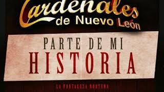 Cardenales De Nuevo Leon-Parte De Mi Historia (Nuevo Sencillo 2019)