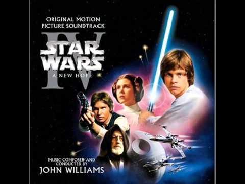 Star Wars IV - The Trash Compactor