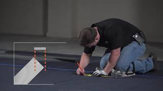 Herringbone Installer Video.