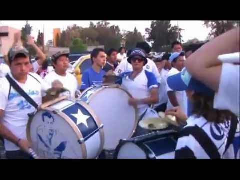 """""""La Demencia Celaya """"Para ser de Celaya"""" Afuera Del MAV Celaya Fc vs. Tapatio"""" Barra: La Demencia • Club: Celaya"""