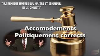 LE RENIEMENT DE L'AUTORITÉ DE JÉSUS-CHRIST ?