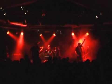 prepaidpain - live @ Kultopia Hagen 20.04.2013 mit dem Song - Better you Die