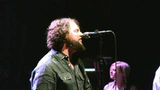 DRIVE BY TRUCKERS-GEORGIA THEATER-RONNIE AND NEIL