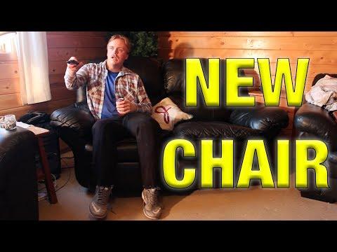 Got A New Chair