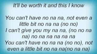 Isyss - No Na Na Lyrics