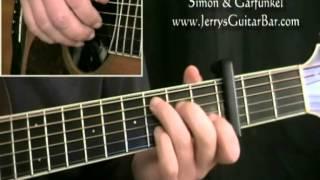 59th Street Bridge Song - Lesson Excerpt