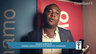 West Africa Mobile Awards2017