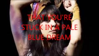 Bat For Lashes Laura With Lyrics