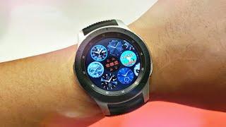 Top 10 Free Samsung Galaxy Watch Faces