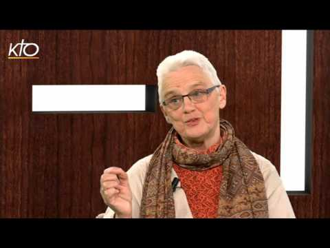Brigitte Dubois - Visiter les prisonniers
