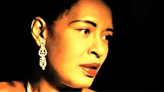 Billie Holiday - You Turned The Tables On Me (Mercury Records 1952)