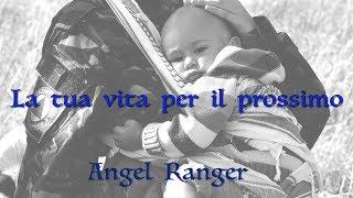 La presentazione ufficiale dei Ranger