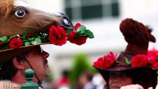 The 18 Most Absurd Kentucky Derby Hats Of All Time