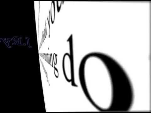 J.Ry-E Would It Matter lyric video