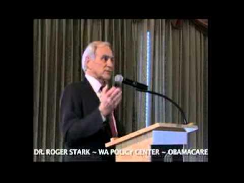 Sample video for Roger Stark