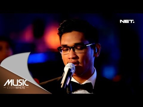 Music Everywhere Feat Afgan - Sabar - Netmediatama