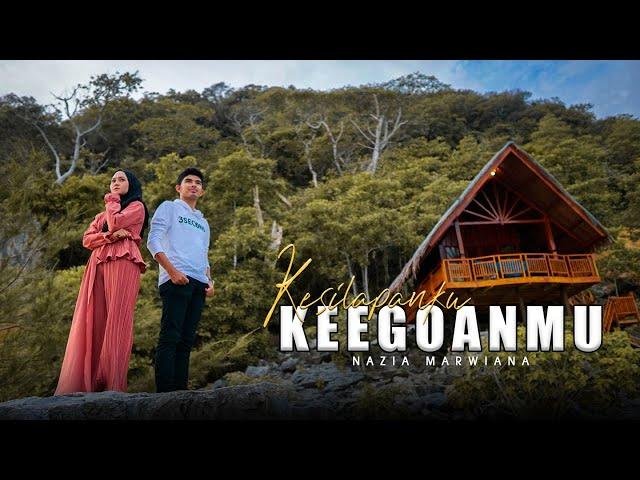 Nazia Marwiana - Kesilapanku Keegoanmu (Official Music Video)