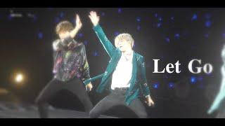 191124 Magic Shop in Chiba | Let Go | 방탄소년단 BTS 지민 직캠 JIMIN Focus