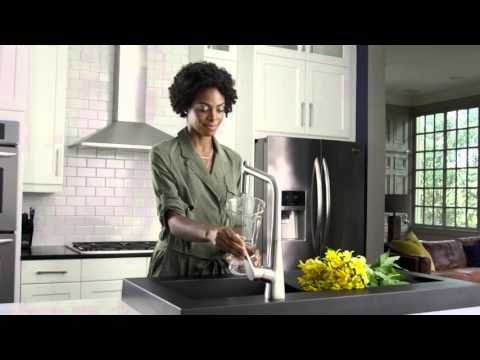 Hansgrohe 14820 Kitchen Faucet Build Com