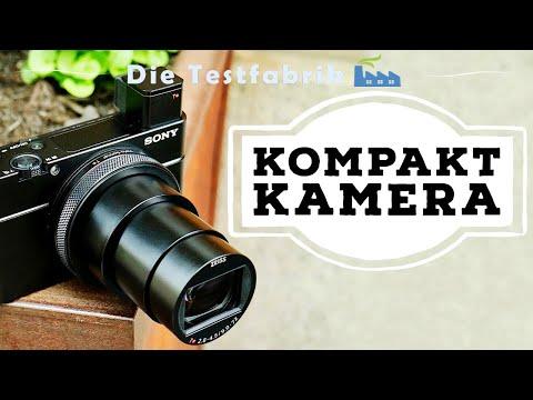 📷 Kompaktkamera Test (2019) – 🏆 Unglaubliche Digitalkamera als Testsieger!!!