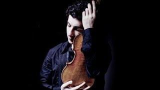 Khachaturian Violin Concerto in D minor